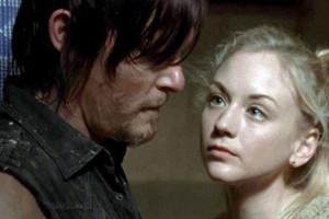 Walking Dead Beth
