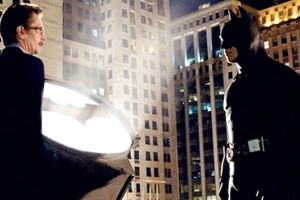 Batman Jim Gordon Symbol