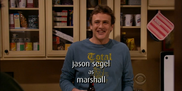 How I Met Your Mother: 25 Best Moments From The Finale – Page 4
