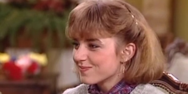 Diff Rent Strokes Dana Plato As Kimberly Drummond