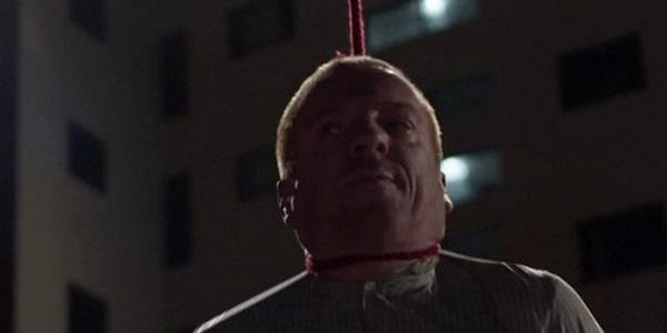 8. Brody Is Executed(Homeland - Season 3, Episode 12)