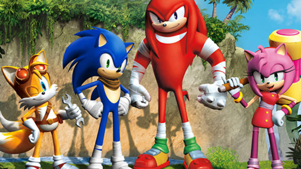 10 Things Sega Wants You To Forget About Sonic The Hedgehog Page 5