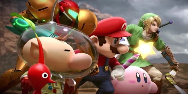 10 Overpowered Super Smash Bros Characters That Need Fixing