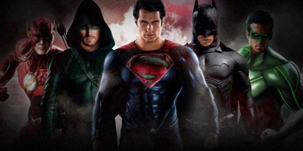 Justice League Universe