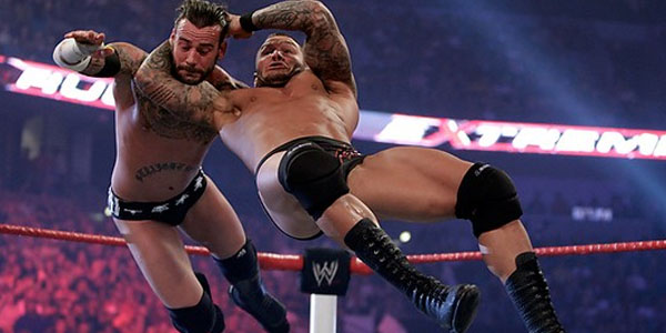 CM Punk: 10 Great Feuds He Could Have Had In 2014 – Page 4