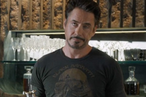 Robert Downey Avengers