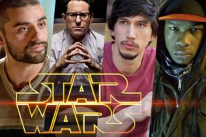 Star Wars New Cast 7