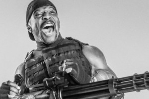 Terry Crews Expendables 3