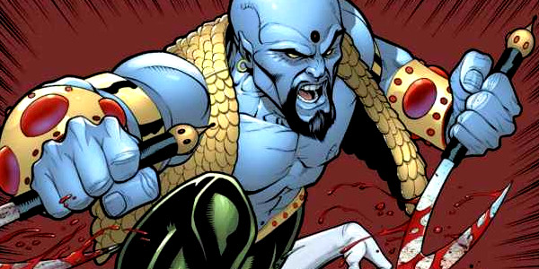 5 Awesome Villains For A Namor The Sub Mariner Movie