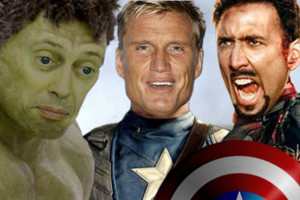 Alternative Avengers