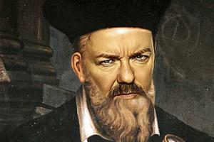 Gervais Nostradamus