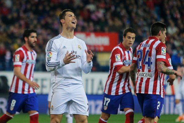 ATLETICO MADRID VS REAL MADRID   TEAM NEWS  MATCH PREVIEW