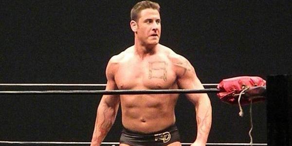 Znalezione obrazy dla zapytania The French Phenom Rene Dupree WWE