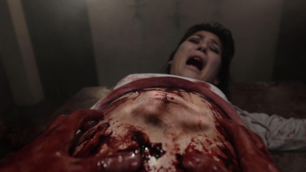 20 Most Shocking Moments In Found Footage Movies