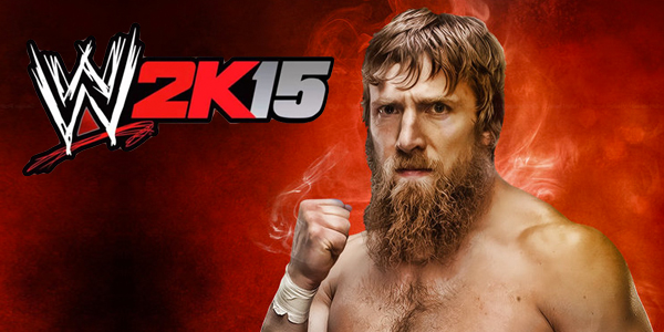WWE 2k15 - Career and Story Mode Revealed