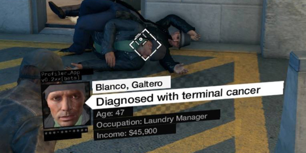 Watch Dogs: 16 Easter Eggs, References & In Jokes You Must See