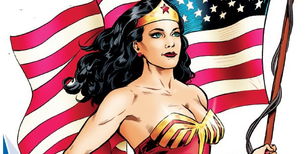 20 Mind Blowing Facts About Wonder Woman