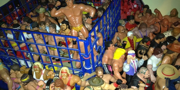 WWE: 15 Rarest Wrestling Figures Worth An Absolute Fortune