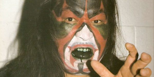Image result for the great kabuki