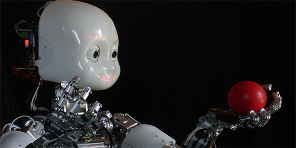 10 Robots You Won't Believe Exist