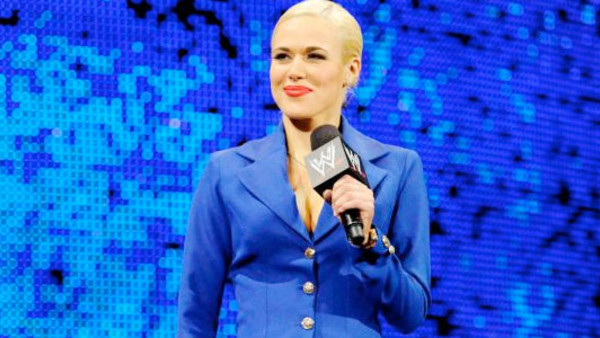 10 Things Wwe Fans Need To Know About The Luscious Lana -2468