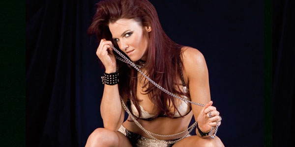 10 WWE Divas Who Refused To Get Naked - Page 11
