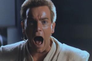 Star Wars Obi Wan Phantom Menace