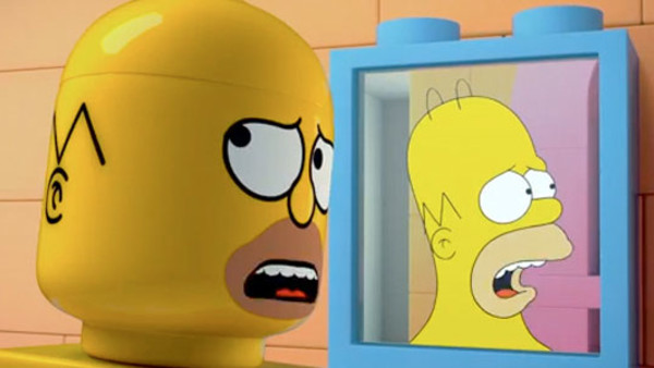 Homer Simpson S 25 Greatest Moments Page 2