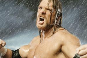 Triple H Rain