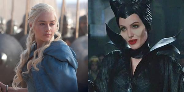 8 Reasons Why Maleficent And Daenerys Targaryen Are