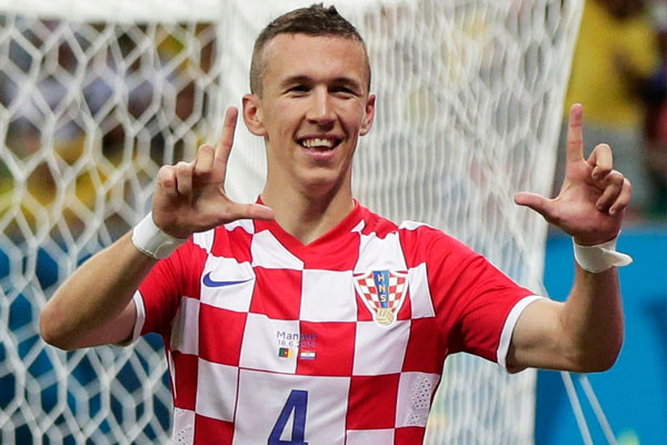 Perisic to United this week?