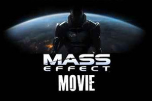 Mass Effect Movie