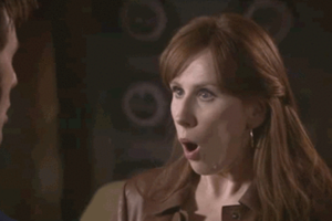 Metacrisis Ten Donna Noble Doctordonna Surprise