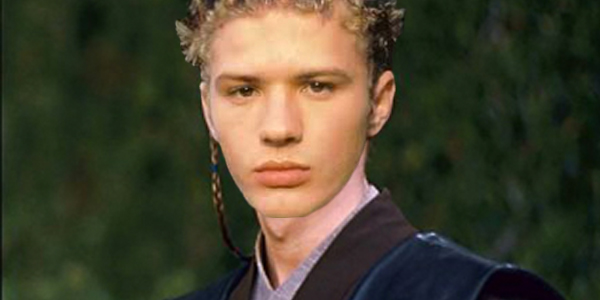 Ryan Phillippe Anakin