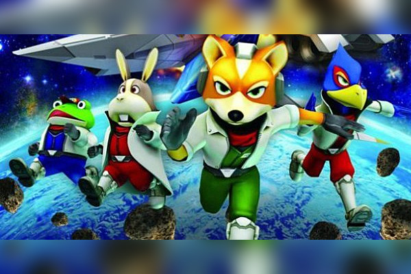 Star Fox Wii U: 10 Killer Features It Must Have