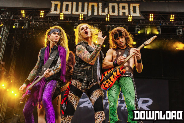 Download Festival 2014 Review: 10 Best Performances – Page 8