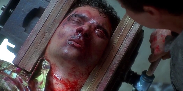 10 Brutal Movie Torture Scenes That Made Our Toes Curl – Page 6