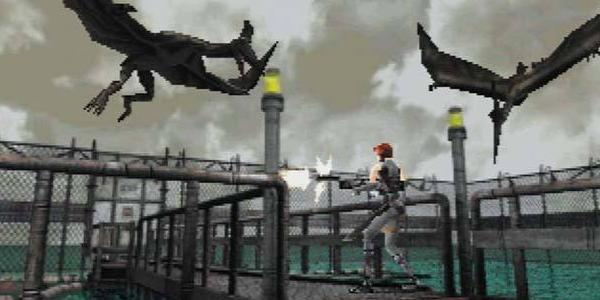 5 Reasons Capcom Needs To Bring Back Dino Crisis – Page 4