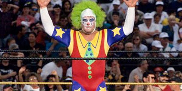 WWE Doink the Clown