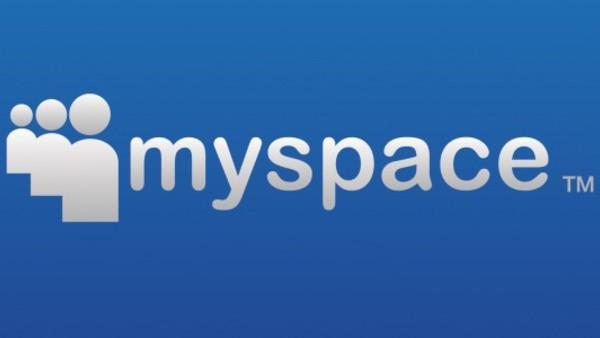 Myspace Logo 600x300