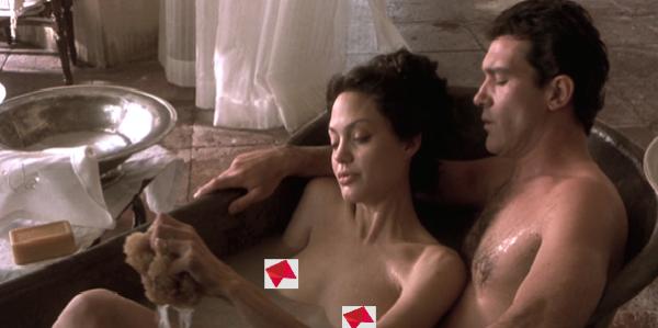 Original Sin Nude Scene 34
