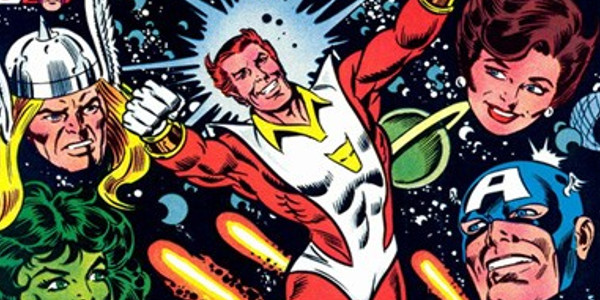 20 avengers who will never be in the movies page 15