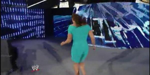 Wardrobe Malfunctions In Wwe 11 Shocking WWE Diva W...
