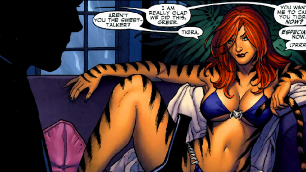 10 Most Sexist Comic Superheroines Still Being Published Today