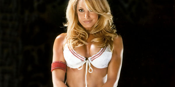 Wwf and wwe women nude — pic 10