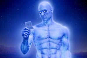 Watchmen Blu