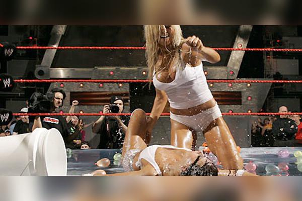 Divas match foto 97