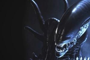 Aliens Xenomorph