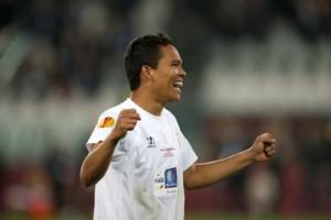 Carlos Bacca Sevilla