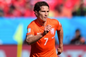 Daryl Janmaat Holland1